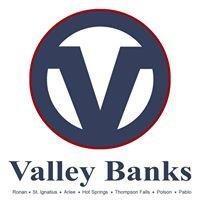 Valley Bank of Ronan