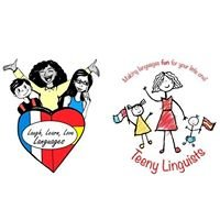 Laugh, Learn, Love Languages