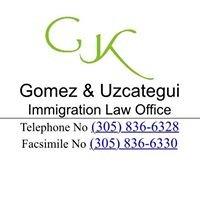 Gomez & Uzcategui