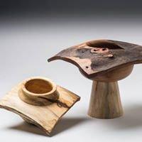 Paul Tant woodturner