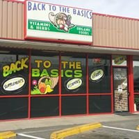Back to the Basics Clinic and Health Food Store