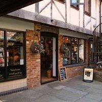 Cates Delicatessen & Cookshop