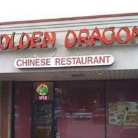 Golden Dragon White Oak Center - Page