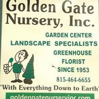 Golden Gate Nursery, Inc.