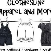 Clothesline Apparel and More