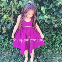 Pretty Girl Pretties