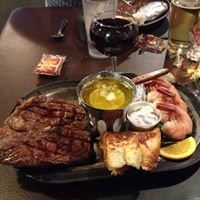 Sir Scott's Oasis Steakhouse