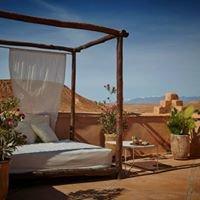 Riad Caravane Maison d'hôtes Ait Ben Haddou