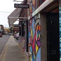 St Edmonds Cafe 154 Greville St