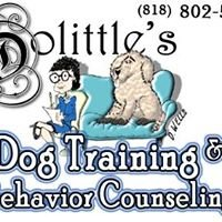 Dolittle's Dog Training