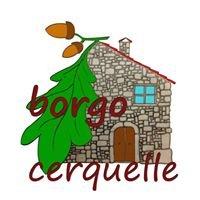 """Azienda Bio Agrituristica """"Borgo Cerquelle"""""""