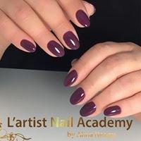 Nails Art Studio