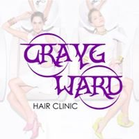 Crayg Ward Hair Clinic and Beauty Therapy