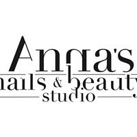Anna nails and beauty