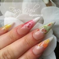 Fancy Nails Nageldesign