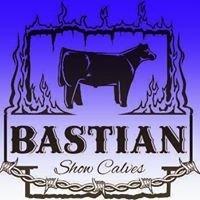 Bastian Show Calves