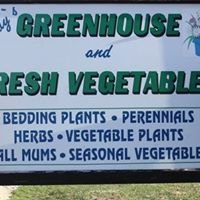 Cindy's Greenhouse and Fresh Vegetables