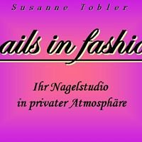 nails in fashion by Susanne Tobler