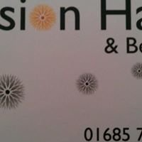 Vision hair and beauty
