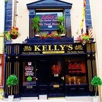 Kelly's Hair & Beauty Salon