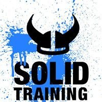 Solid Training & Supplements