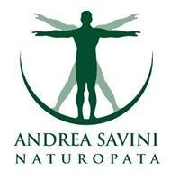 Naturopata Andrea Savini
