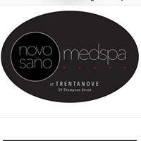 NovoSano MedSpa at Trentanove