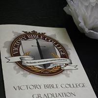 Victory Bible College - Calgary Campus