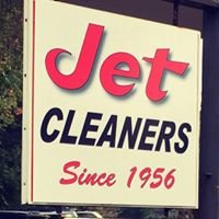 Jet Cleaners