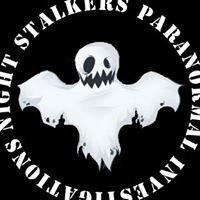 Night Stalkers Paranormal investigators
