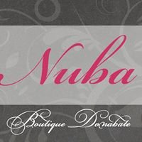 Nuba Boutique, Donabate.