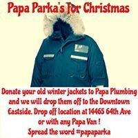 Papa Plumbing, Heating & Drainage
