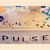 Pulse Paint
