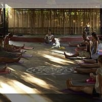 Maya Yoga House