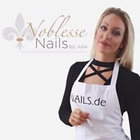 Noblesse Nails