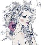 Lilac Beauty Room