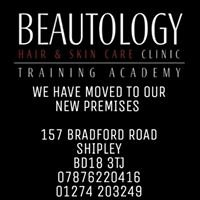 Beautology Hair and Skin Care Clinic & Training Academy