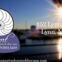 Seaport Salon and Day Spa