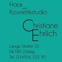 Haar- und Kosmetikstudio Christiane Ehrlich