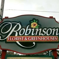 Robinson Florist & Greenhouses