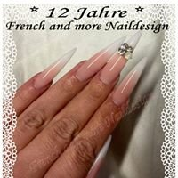 French and more Naildesign