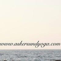 Askersunds Yoga & Bollywood dans