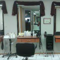 Salon at Bell's