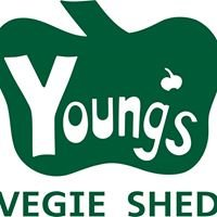 Youngs Vegie Shed - Camdale