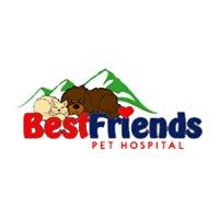 Best Friends Pet Hospital Monrovia