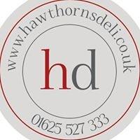 Hawthorns Deli