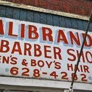 Alibrandi's Barber Shop