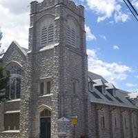 El Redentor & St. Paul's UMC