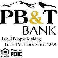 PB&T Bank