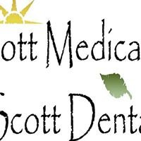 Scott Medical & Scott Dental Calgary, Alberta